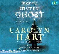 Merry, Merry Ghost