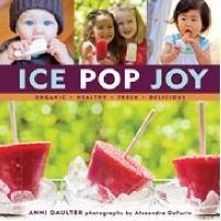 Ice Pop Joy