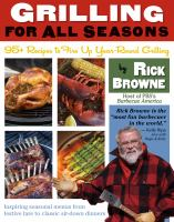 Grilling for All Seasons