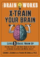 X-train your Brain