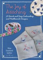 The Joy of Stitching
