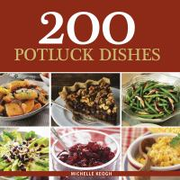 200 Potluck Dishes