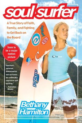 Cover image for Soul Surfer