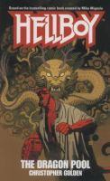 Hellboy : Dragon Pool