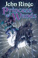 Princess of Wands
