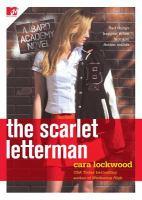 The Scarlet Letterman