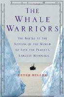 Whale Warriors