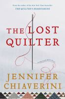 Lost Quilter