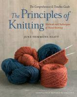 The Principles of Knitting