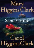 Santa cruise : a holiday mystery at sea