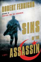 Sins of the Assassin
