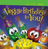 Veggie Birthday to You