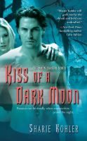 Kiss of A Dark Moon