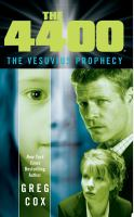 The Vesuvius Prophecy