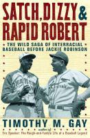 Satch, Dizzy & Rapid Robert