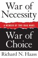 War of Necessity