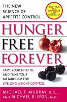 Hunger Free Forever
