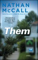 Cover of Them : a novel