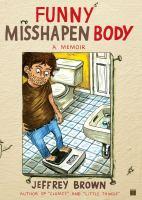 Funny Misshapen Body