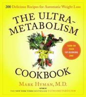 The Ultrametabolism Cookbook