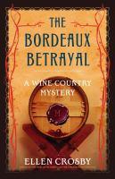 The Bordeaux Betrayal
