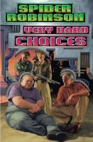Very Hard Choices