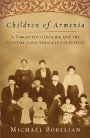 Children Of Armenia