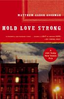 Hold Love Strong
