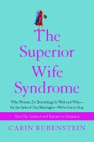 The Superior Wife Syndrome