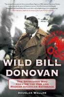 Wild Bill Donovan