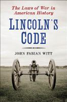 Lincoln's Code