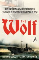 The Wolf - Guilliatt, Richard