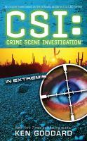 CSI : Crime Scene Investigation
