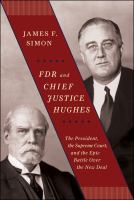 FDR and Chief Justice Hughes