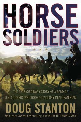 Horse Soldiers book jacket