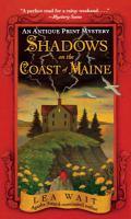 Shadows on the Coast of Maine