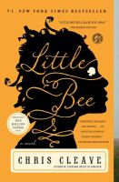 Little Bee : a novel