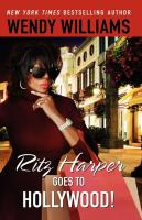 Ritz Harper Goes to Hollywood