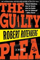 The Guilty Plea [BOOK CLUB IN A BAG]
