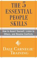 The Five Essential People Skills