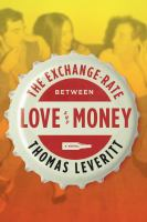 The Exchange-rate Between Love and Money