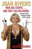Men Are Stupid-- and They Like Big Boobs