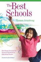 The Best Schools
