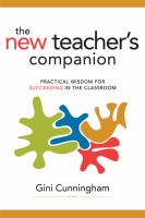The New Teacher's Companion