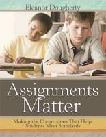 Assignments Matter