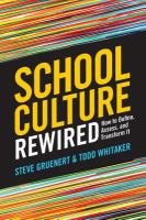 School Culture Rewired
