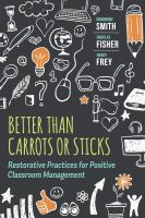 Better Than Carrots or Sticks