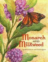 Monarch and Milkweed