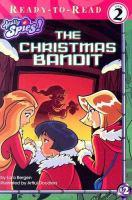 The Christmas Bandit