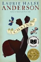 Cover of Chains